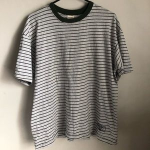 Vintage Hanes Other Wear ringer tee